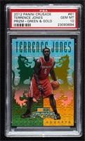 Terrence Jones [PSA10GEMMT] #/25