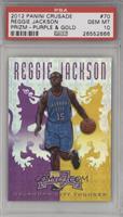 Reggie Jackson /49 [PSA10]