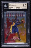 Kobe Bryant [BGS9.5GEMMINT] #/99
