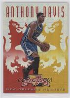 Anthony Davis #/99