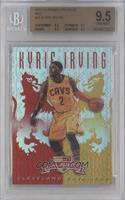 Kyrie Irving /99 [BGS 9.5]