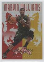 Marvin Williams #/99