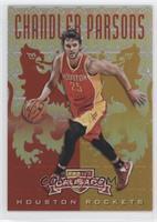 Chandler Parsons #/99