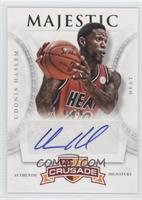 Udonis Haslem /10