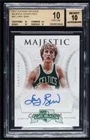 Larry Bird [BGS 10 PRISTINE]