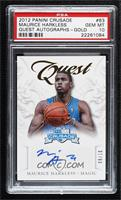 Maurice Harkless [PSA 10 GEM MT] #/10