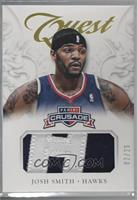 Josh Smith [Noted] #/25