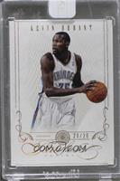 Kevin Durant [Uncirculated] #/20