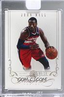 John Wall [Uncirculated] #/20