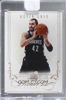 Kevin Love [Uncirculated] #/20