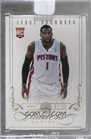 Andre Drummond [Uncirculated] #/20