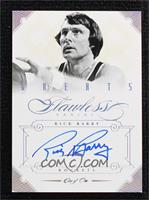 Rick Barry [Noted] #/1