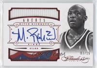 Mitch Richmond /15