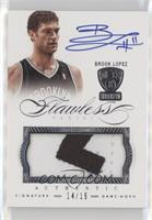 Brook Lopez /15