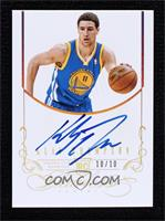 Klay Thompson [Noted] #/10