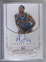 Anthony Davis #/10