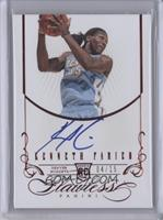 Kenneth Faried /15