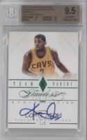 Kyrie Irving /5 [BGS 9.5]