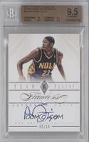 Anthony Davis [BGS 9.5 GEM MINT] #2/10