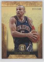Jason Kidd (New Jersey Nets) #/349