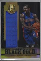 Rodney Stuckey [Noted] #/199