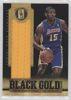 Metta World Peace #/149