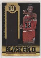 Scottie Pippen [EX to NM] #/49