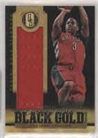 Kyle Lowry [EX to NM] #/199