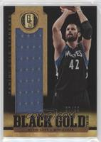 Kevin Love #/99
