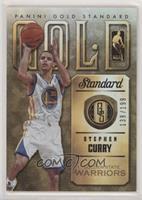 Stephen Curry [EXtoNM] #/199
