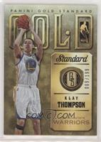 Klay Thompson /199 [EX to NM]