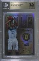Anthony Davis [BGS 9.5 GEM MINT] #/199