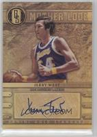 Jerry West /75