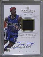 Isaiah Thomas /100