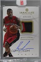 Kyle Lowry /100 [Uncirculated]