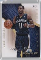Mike Conley /25