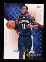 Mike Conley #18/25