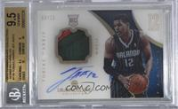 Tobias Harris /12 [BGS 9.5 GEM MINT]
