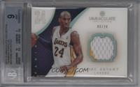 Kobe Bryant /24 [BGS9]