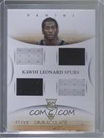 Kawhi Leonard /50
