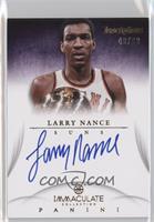 Larry Nance #/99