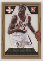 View Rookies - Will Barton #/10