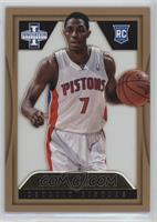 View Rookies - Brandon Knight /10