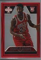 View Rookies - Jimmy Butler [Noted] #/25