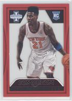 View Rookies - Iman Shumpert [Noted] #/25