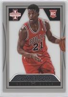 View Rookies - Jimmy Butler #/349
