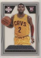 View Rookies - Kyrie Irving #/349