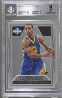 View - Stephen Curry /349 [BGS 9]