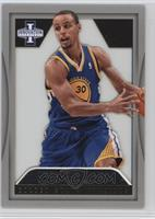 View - Stephen Curry /349
