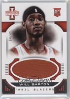 Will Barton #/49